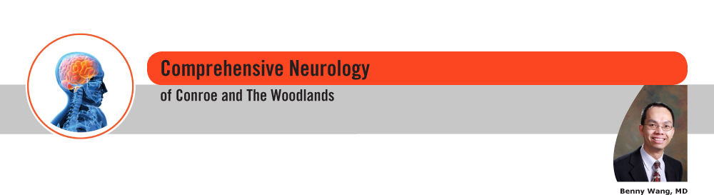 Comprehensive Neurology of Conroe and The Woodlands | Benny Wang, MD